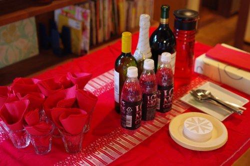 2010年 New Year Party in 山のコバコ