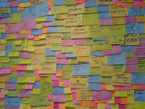 定性調査をさらに踏み込んで分析するには? by @boetter, on Flickr