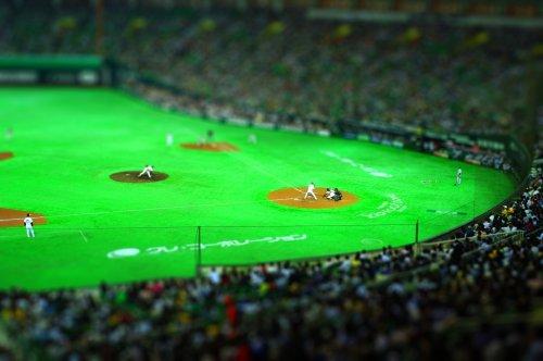 リアル野球盤 ホークス VS スワローズ