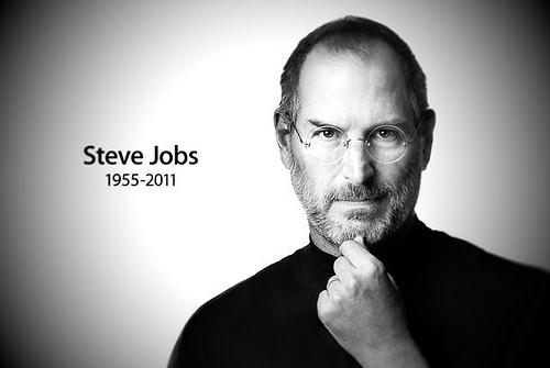 Steven Paul Jobs 1955-2011
