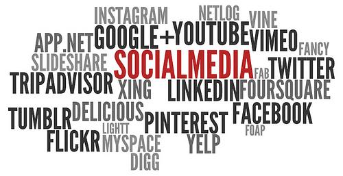 Social Media by MySign AG, on Flickr