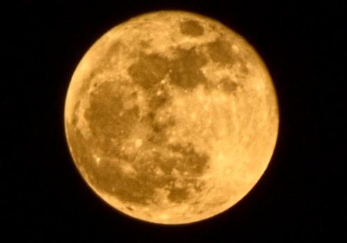 Super Moon 2012 5/6 21:45:40