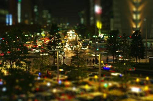 博多シティ その4