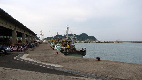 和歌山下津漁港