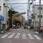 商店街歩記 vol.01:美野島商店街