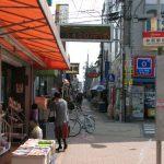 商店街歩記 vol.04:井尻商店街