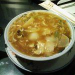 なんちゃってダールー麺