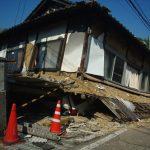 熊本地震被災地 益城町に行ってきました