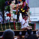 2018年 博多祇園山笠 追い山