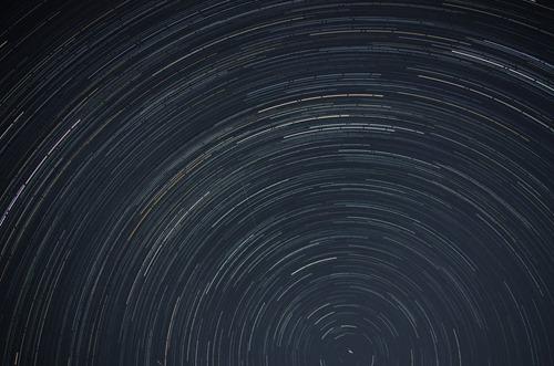 2018年ペルセウス座流星群